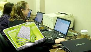 Systém riadenia vzdelávania (LMS) šetrí peniaze pomocou zefektívnenia administrácie vzdelávania a pomocou správy obsahu. Ušetriť možno pomocou centralizovanej administrácie, samoobslužnosti systému, automatického účtovania a vylepšenia v oblasti výroby a administrácie obsahu. Administrácia LMS automatizuje úlohy ako je obhospodarovania a distribúcia...